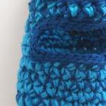 Blue Lagoon: Women's Crochet Mary J..